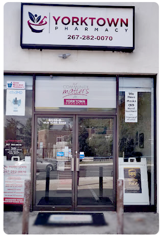 Compounding Pharmacy in Pennsylvania