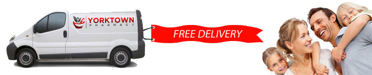Free Delivery Pharmacy